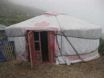 jurta
