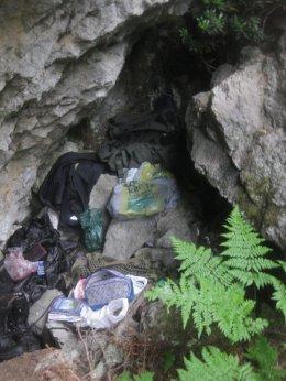 kalliomaja