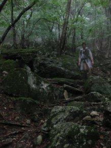 kallioloppusuoralla