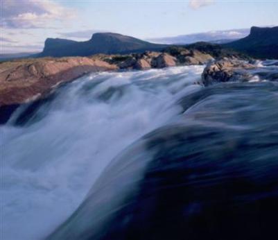 Stora_Sjofallet_Laponia_Lappland