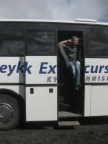 bussialussa