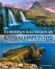 euroopan-kauneimmat-kansallispuistot
