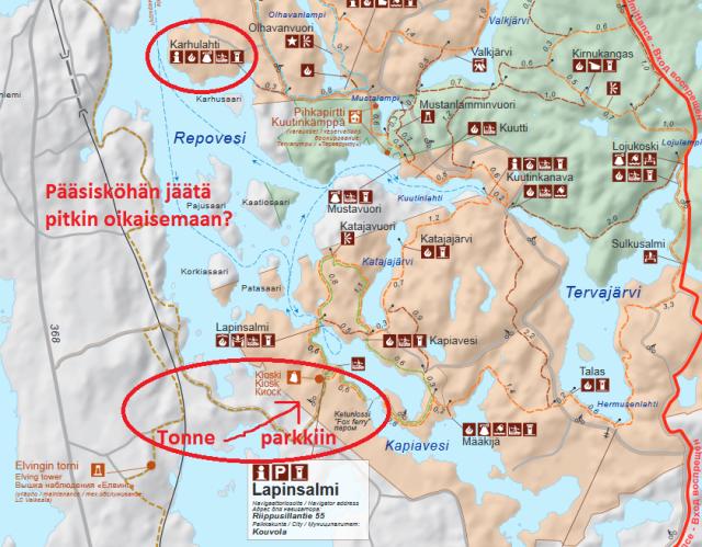 karhulahden-kota-kartalla